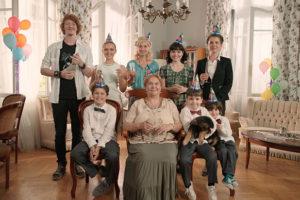 BCR Fairy Tale Family